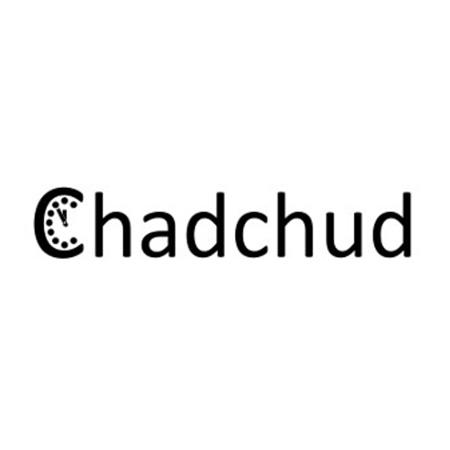 Chad Gordon Higgins - Chadchud Ltd