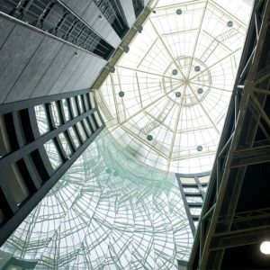 Dynamic Access Rope Access and Commercial Glazing Specialists