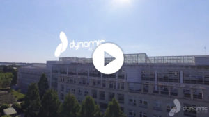 Dynamic Access Rope Access and Commercial Glazing Specialists Video Cover