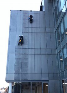 Dynamic Access Commercial Glazing Services Facade Cleaning Small JPG 006