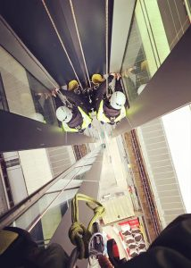 Dynamic Access Commercial Glazing Services Facade Cleaning Small JPG 007
