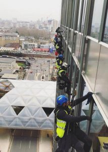 Dynamic Access Commercial Glazing Services Facade Cleaning Small JPG 008