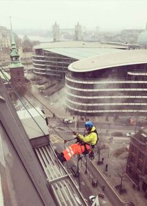 Dynamic Access Commercial Glazing Services Facade Cleaning Small JPG 011