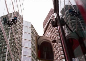 Dynamic Access Commercial Glazing Services Industrial Abseiling Small JPG 001