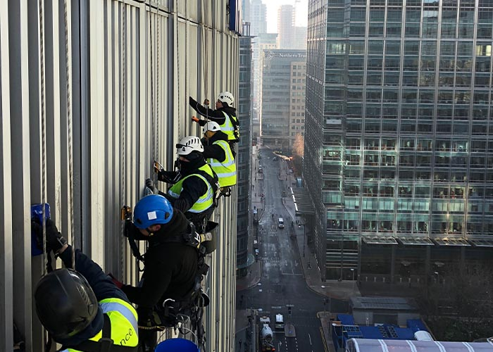 Dynamic Access Commercial Glazing Services Small JPG 010