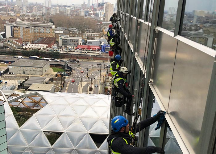 Dynamic Access Commercial Glazing Services Small JPG 011