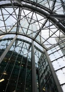 Dynamic Access Commercial Glazing Solutions Atrium Works JPG 002