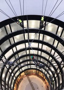 Dynamic Access Commercial Glazing Solutions Atrium Works JPG 003