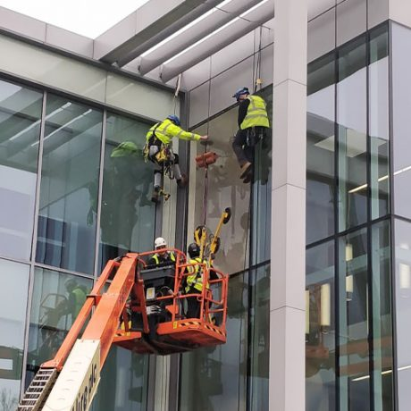Dynamic Access Comercial Glazing Homepage What We Do JPG 006