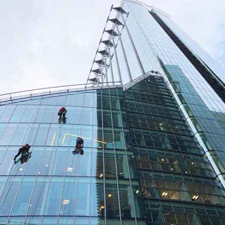 Dynamic Access Commercial Glazing Homepage What We Do JPG 008